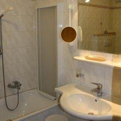 Hotel Zebru 4* Стандартный номер фото 3