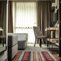 Hotel Rila удобства в номере