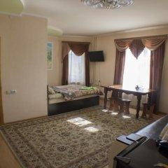 Гостиница Сюрприз на Космонавтов комната для гостей фото 4