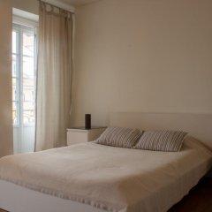 Отель InSuites Chiado Apartments II Португалия, Лиссабон - отзывы, цены и фото номеров - забронировать отель InSuites Chiado Apartments II онлайн комната для гостей фото 3