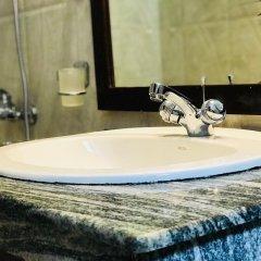 Отель Muhsin Villa Шри-Ланка, Галле - отзывы, цены и фото номеров - забронировать отель Muhsin Villa онлайн ванная фото 2