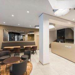 Отель Savoy Швейцария, Берн - 1 отзыв об отеле, цены и фото номеров - забронировать отель Savoy онлайн интерьер отеля фото 2