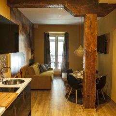 Отель Art Suite Испания, Сантандер - отзывы, цены и фото номеров - забронировать отель Art Suite онлайн в номере фото 2