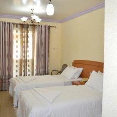 Maaeen Hotel Стандартный номер с 2 отдельными кроватями фото 8