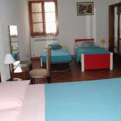 Отель Agriturismo Cà Rossano Фивиццано комната для гостей