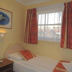Dolphin Hotel 3* Номер категории Эконом с различными типами кроватей