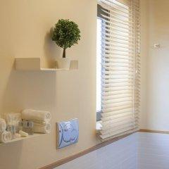 Отель L'attico - Guest House Конверсано ванная