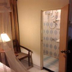 Отель Taprobane Home Stay - Negombo Номер категории Эконом с различными типами кроватей фото 11