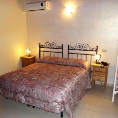 Отель Agriturismo La Colombaia 3* Стандартный номер фото 4