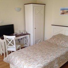 Отель Villa Di Poletta 2* Стандартный номер с различными типами кроватей