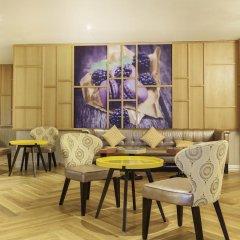 Отель Moon Palace Golf & Spa Resort - Все включено Мексика, Канкун - отзывы, цены и фото номеров - забронировать отель Moon Palace Golf & Spa Resort - Все включено онлайн интерьер отеля фото 5