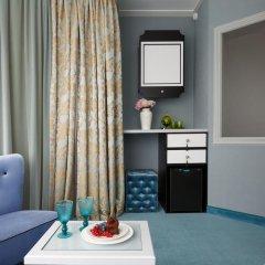 Гостиница Статский Советник 3* Люкс с двуспальной кроватью фото 3