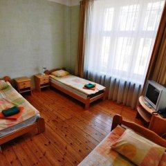 Hotel Multilux 2* Стандартный номер с различными типами кроватей фото 10