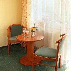 Отель Pyramida II Чехия, Франтишкови-Лазне - отзывы, цены и фото номеров - забронировать отель Pyramida II онлайн комната для гостей фото 5