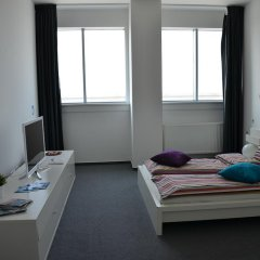 Отель Rest & Fun Center комната для гостей фото 5