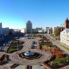 Гостиница Минск фото 5