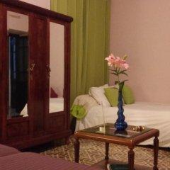 Отель Casa Rural Puerta del Sol 3* Стандартный семейный номер с двуспальной кроватью фото 4