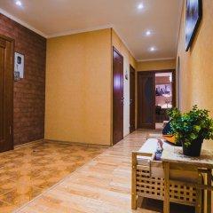 Мини-Отель Три Зайца Стандартный номер с двуспальной кроватью (общая ванная комната) фото 8