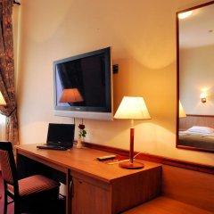City Gate Hotel 3* Улучшенный номер с различными типами кроватей фото 2