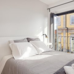 Отель Be In Oporto комната для гостей