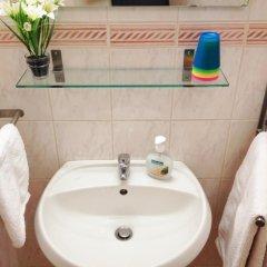 Отель Goldapartman Budapest ванная