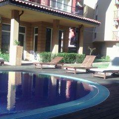 Отель Garry Sunny View Солнечный берег бассейн фото 3