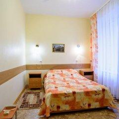 Гостиница Sanatoriy imeni VTSSPS комната для гостей фото 3
