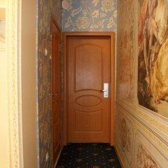 Гостиница Галерея Вояж ванная фото 2