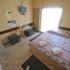 Хостел Архитектор Номер с различными типами кроватей (общая ванная комната) фото 6