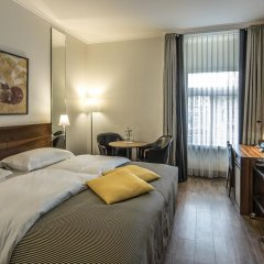 Central Plaza Hotel 4* Стандартный номер с различными типами кроватей