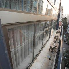 Бутик Отель Баку балкон
