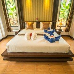 Отель Lanta Nice Beach Resort 3* Улучшенный номер фото 14