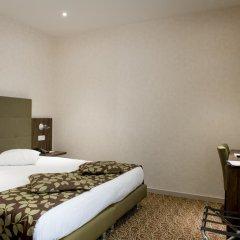 Отель Chambord 3* Стандартный номер с 2 отдельными кроватями фото 2