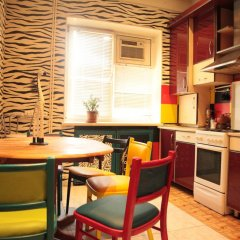 Zebra Hostel & Tours в номере