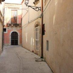 Отель Monolocale Via Arizzi Сиракуза парковка