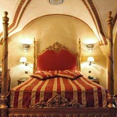 Отель Alchymist Nosticova Palace 5* Номер Делюкс фото 4