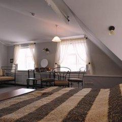 Гостиница Ажурный 3* Студия с разными типами кроватей фото 21
