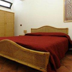 Отель Casa Montalbano Порт-Эмпедокле комната для гостей