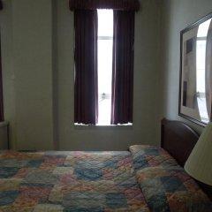 Hotel Harrington 3* Стандартный номер с двуспальной кроватью фото 3