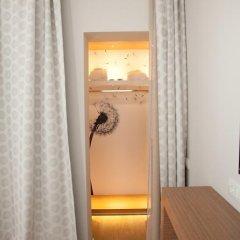 Отель Oxygen Lifestyle Helvetia Parco 3* Номер Комфорт фото 14