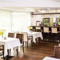 Отель Park Villa Вильнюс гостиничный бар