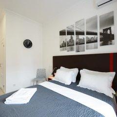 Гостиница Partner Guest House Khreschatyk 3* Студия с различными типами кроватей фото 44
