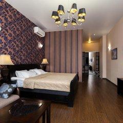 Гостиница Аллегро На Лиговском Проспекте 3* Люкс с различными типами кроватей фото 17