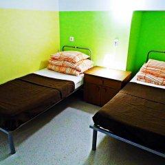 Budapest Budget Hostel Стандартный номер фото 34