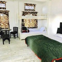 Отель Palace Anjali комната для гостей фото 2