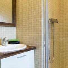 Отель Modern Studio City Center Польша, Варшава - отзывы, цены и фото номеров - забронировать отель Modern Studio City Center онлайн ванная