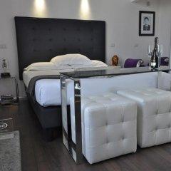 Отель Relais Badoer 2* Стандартный номер с различными типами кроватей фото 7