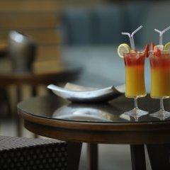 Marigold Thermal Spa Hotel Турция, Бурса - отзывы, цены и фото номеров - забронировать отель Marigold Thermal Spa Hotel онлайн гостиничный бар