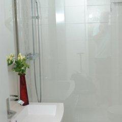 Отель L'Azur Promenade ванная
