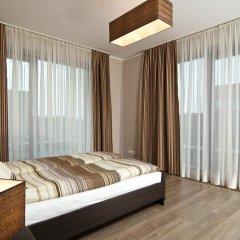 Апартаменты Silver Apartments Апартаменты с различными типами кроватей фото 27